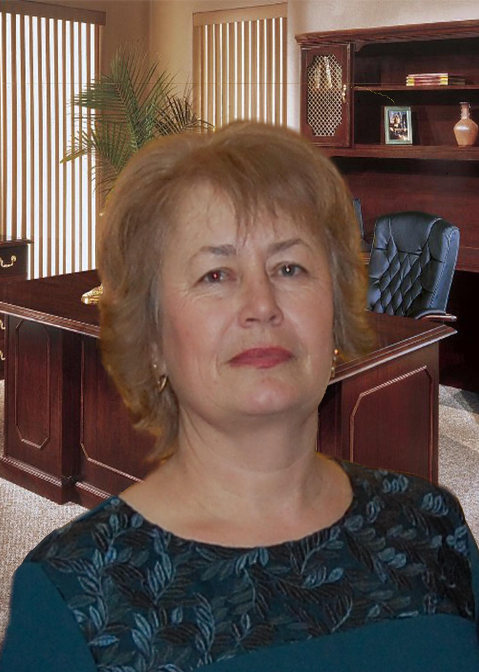 Elena Rotaru
