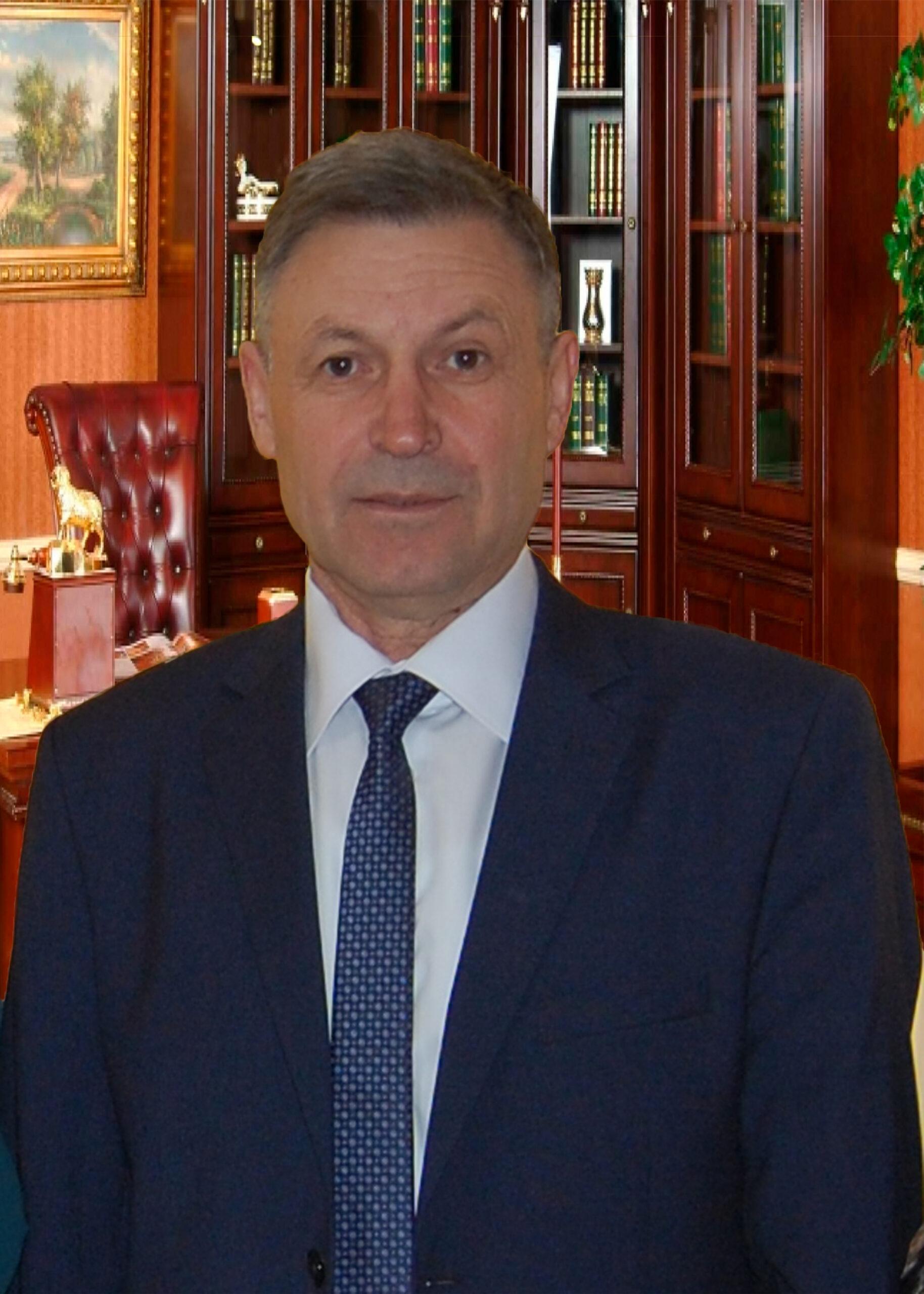 Vladimir Rotaru